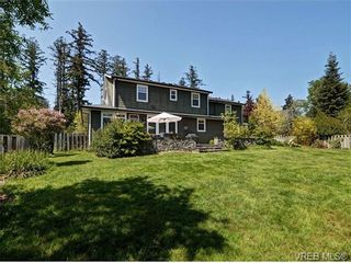 Photo 20: 1965 W Burnside Rd in VICTORIA: VR Hospital House for sale (View Royal)  : MLS®# 701142