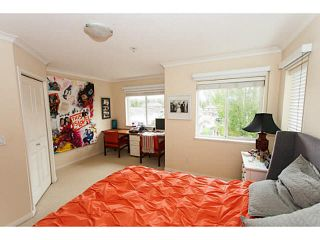 """Photo 7: 114 4238 ALBERT Street in Burnaby: Vancouver Heights Townhouse for sale in """"VILLAGIO ON THE HEIGHTS"""" (Burnaby North)  : MLS®# V1089614"""