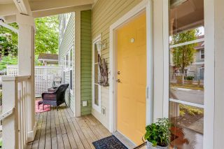 Photo 20: 120 1702 56 Street in Delta: Beach Grove Townhouse for sale (Tsawwassen)  : MLS®# R2471465