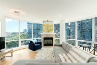"""Photo 5: 803 323 JERVIS Street in Vancouver: Coal Harbour Condo for sale in """"ESCALA"""" (Vancouver West)  : MLS®# R2591803"""