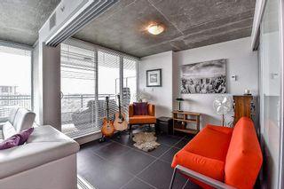 "Photo 6: 2304 13303 103A Avenue in Surrey: Whalley Condo for sale in ""THE WAVE"" (North Surrey)  : MLS®# R2119862"