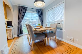 """Photo 11: 1607 HAMILTON Street in New Westminster: West End NW House for sale in """"WEST END"""" : MLS®# R2536882"""