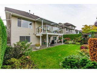 """Photo 27: 22375 50 Avenue in Langley: Murrayville House for sale in """"Hillcrest"""" : MLS®# R2506332"""