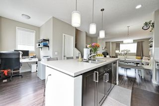 Photo 12: 140 COPPERPOND Villa SE in Calgary: Copperfield Row/Townhouse for sale : MLS®# C4303555
