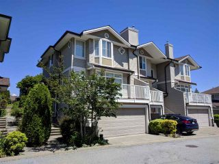 """Photo 15: 21 6950 120 Street in Surrey: West Newton Townhouse for sale in """"COUGAR CREEK BY THE LAKE"""" : MLS®# R2385594"""