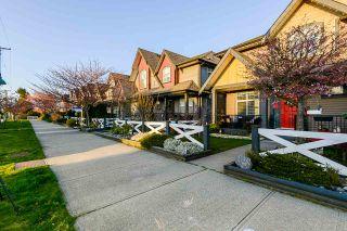 Photo 2: 7310 192 Street in Surrey: Clayton 1/2 Duplex for sale (Cloverdale)  : MLS®# R2559075