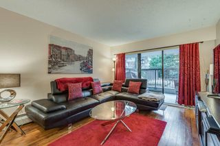 "Photo 10: 101 1025 CORNWALL Street in New Westminster: Uptown NW Condo for sale in ""CORNWALL PLACE"" : MLS®# R2332548"