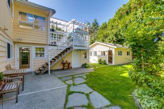 Photo 35: 1697 BRAID ROAD in Delta: Beach Grove House for sale (Tsawwassen)  : MLS®# R2612651