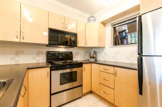 "Photo 10: 307 305 LONSDALE Avenue in North Vancouver: Lower Lonsdale Condo for sale in ""The Metropolitan"" : MLS®# R2011747"