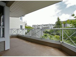 """Photo 38: 205 5556 201A Street in Langley: Langley City Condo for sale in """"Michaud Gardens"""" : MLS®# F1321121"""