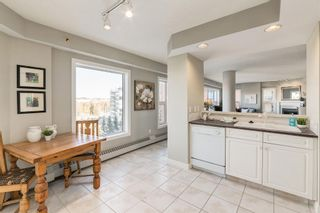 Photo 12: 601 200 La Caille Place SW in Calgary: Eau Claire Apartment for sale : MLS®# A1042551