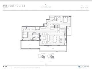Photo 33: 1402 1441 JOHNSTON ROAD in Surrey: White Rock Condo for sale (South Surrey White Rock)  : MLS®# R2605525