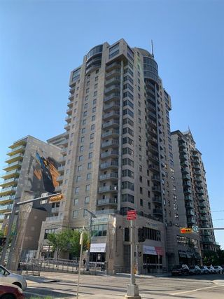 Photo 2: 1704 683 10 Street SW in Calgary: Downtown West End Apartment for sale : MLS®# A1131493