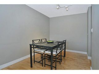 Photo 11: 803 1414 12 Street SW in CALGARY: Connaught Condo for sale (Calgary)  : MLS®# C3572362
