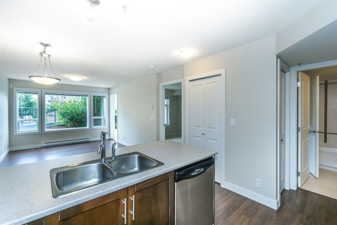 """Photo 5: Photos: 115 46150 BOLE Avenue in Chilliwack: Chilliwack N Yale-Well Condo for sale in """"Newmark"""" : MLS®# R2286501"""