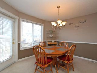 Photo 8: 163 CREEK GARDENS Close NW: Airdrie Residential Detached Single Family for sale : MLS®# C3611897