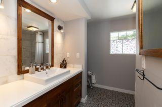 "Photo 24: 71 7850 KING GEORGE Boulevard in Surrey: East Newton Manufactured Home for sale in ""Bear Creek Glen"" : MLS®# R2614023"
