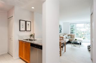 "Photo 6: 307 2525 W 4TH Avenue in Vancouver: Kitsilano Condo for sale in ""Seagate"" (Vancouver West)  : MLS®# R2309681"