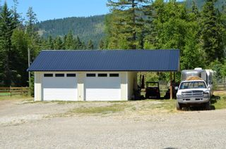 Photo 4: 455 Albers Road, in Lumby: Agriculture for sale : MLS®# 10235228