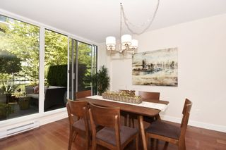 "Photo 5: 1429 W 7TH Avenue in Vancouver: Fairview VW Townhouse for sale in ""SIENNA TOWNHOMES"" (Vancouver West)  : MLS®# R2104085"