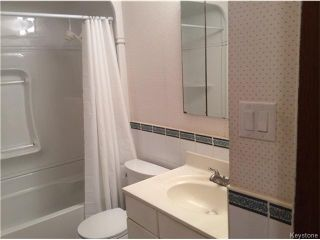Photo 7: 361 Cathcart Street in WINNIPEG: Charleswood Residential for sale (South Winnipeg)  : MLS®# 1522681