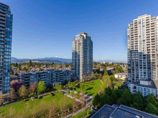 """Photo 15: 1207 7088 SALISBURY Avenue in Burnaby: Highgate Condo for sale in """"West"""" (Burnaby South)  : MLS®# R2570620"""