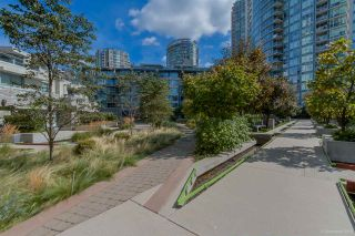 """Photo 24: 1502 188 KEEFER Place in Vancouver: Downtown VW Condo for sale in """"ESPANA TOWER B"""" (Vancouver West)  : MLS®# R2508962"""