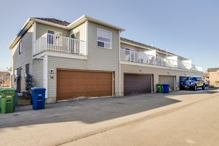 Photo 20: 18 Windstone Lane SW: Airdrie Row/Townhouse for sale : MLS®# A1091292