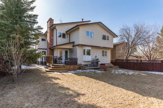 Photo 37: 5879 Dalcastle Drive NW in Calgary: Dalhousie Detached for sale : MLS®# A1087735