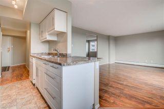 Photo 12: 1101 9028 JASPER Avenue in Edmonton: Zone 13 Condo for sale : MLS®# E4243694