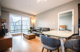 Photo 3: 217 9388 ODLIN ROAD in Richmond: West Cambie Condo for sale : MLS®# R2559334