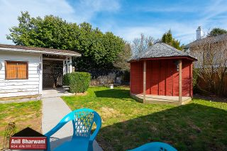 Photo 38: 32035 SCOTT Avenue in Mission: Mission BC House for sale : MLS®# R2550504
