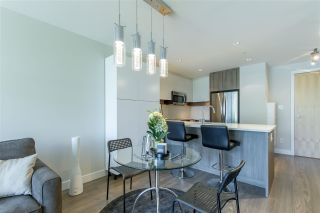"""Photo 4: 102 958 RIDGEWAY Avenue in Coquitlam: Coquitlam West Condo for sale in """"The Austin by Beedie"""" : MLS®# R2391670"""