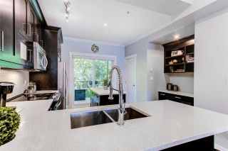 """Photo 4: 55 10151 240 Street in Maple Ridge: Albion Townhouse for sale in """"Albion Station"""" : MLS®# R2582266"""