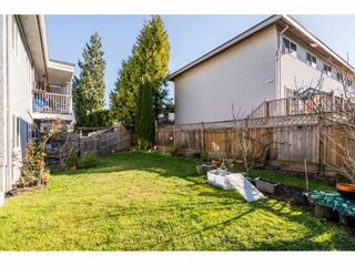 """Photo 25: 13 33900 MAYFAIR Avenue in Abbotsford: Central Abbotsford Townhouse for sale in """"Mayfair Gardens"""" : MLS®# R2563828"""