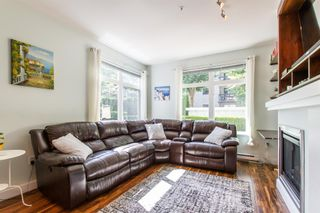 Photo 5: 118 2368 Marpole Ave in Port Coquitlam: Central Pt Coquitlam Condo for sale : MLS®# R2441544