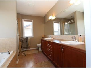 Photo 6: 106 MORNINGSIDE Point SW: Airdrie Residential Detached Single Family for sale : MLS®# C3558633