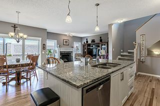 Photo 11: 359 Hillcrest Circle SW: Airdrie Detached for sale : MLS®# A1100580