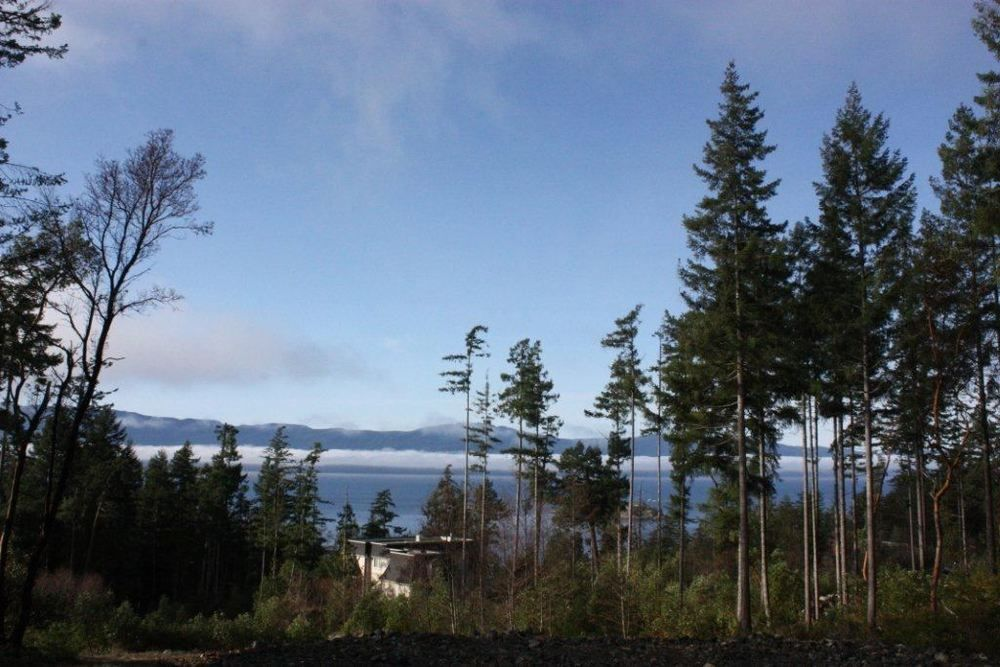 Main Photo: LOT 105 JOHNSTON HEIGHTS ROAD in Sunshine Coast: Home for sale : MLS®# R2244687