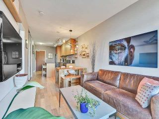 """Photo 18: 369 250 E 6TH Avenue in Vancouver: Mount Pleasant VE Condo for sale in """"District"""" (Vancouver East)  : MLS®# R2578210"""