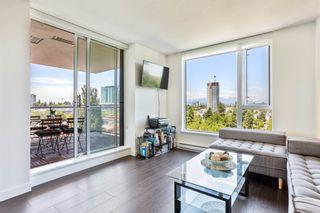"""Photo 7: 1209 13750 100 Avenue in Surrey: Whalley Condo for sale in """"Park Avenue East"""" (North Surrey)  : MLS®# R2597990"""