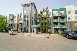Photo 1: 412 2588 ANDERSON Way in Edmonton: Zone 56 Condo for sale : MLS®# E4264447