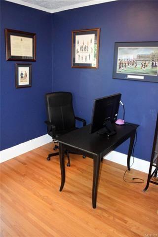 Photo 11: 549 Clifton Street in Winnipeg: Wolseley Residential for sale (5B)  : MLS®# 1818052