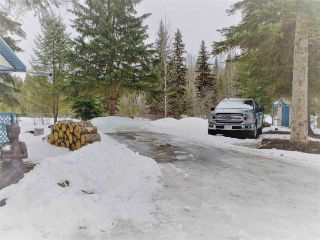 Photo 27: 3435 ISLAND PARK Drive in Prince George: Miworth House for sale (PG Rural West (Zone 77))  : MLS®# R2545788