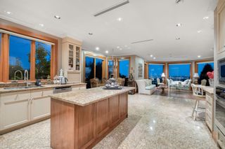 Photo 15: 1070 GROVELAND Road in West Vancouver: British Properties House for sale : MLS®# R2614484