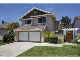 Photo 1: CARMEL VALLEY House for sale : 4 bedrooms : 3970 Carmel Springs Way in San Diego