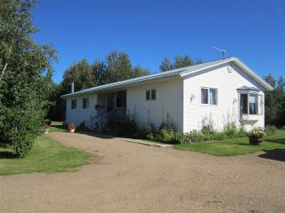Photo 2: 311 -  58532 RR 113: Rural St. Paul County House for sale : MLS®# E4211467