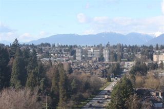 """Photo 17: 2208 280 ROSS Drive in New Westminster: Fraserview NW Condo for sale in """"THE CARLYLE ON VICTORIA HALL"""" : MLS®# R2526174"""