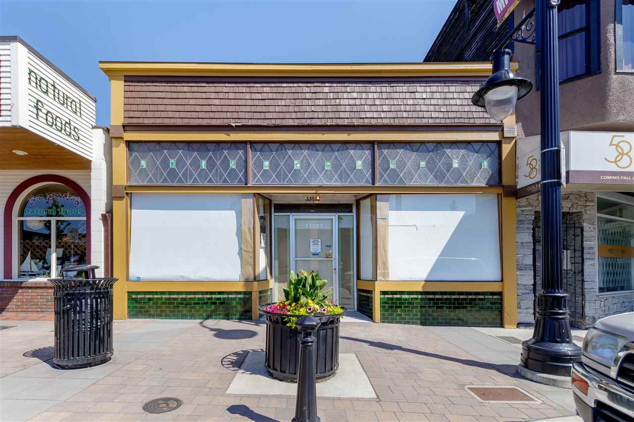 Photo 2: Photos: 33057 1ST AVENUE in Mission: Mission BC Commercial for sale : MLS®# C8033566