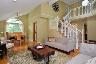 "Photo 4: 8635 147A Street in Surrey: Bear Creek Green Timbers House for sale in ""Bear Creek / Green Timbers"" : MLS®# F1442956"